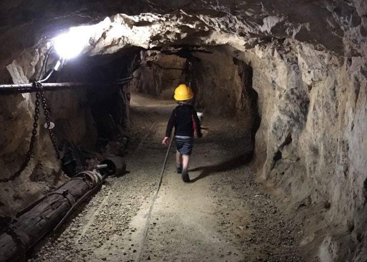 Peak District Lead Mining Museum