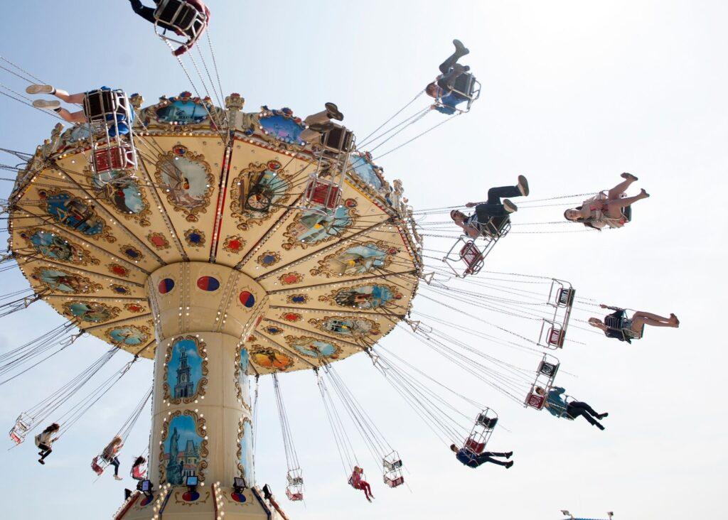 Thumbnail for Flambards Theme Park