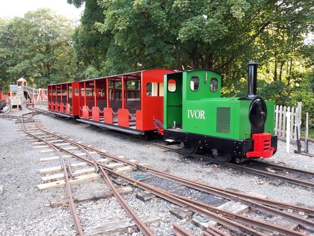 Thumbnail for Devon Railway Centre