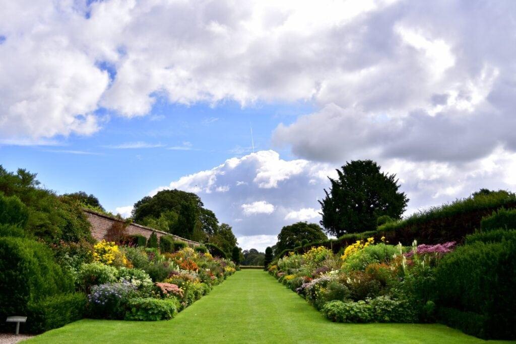 Arley Hall and Gardens