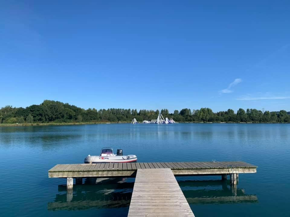 Featured image for Manley Mere