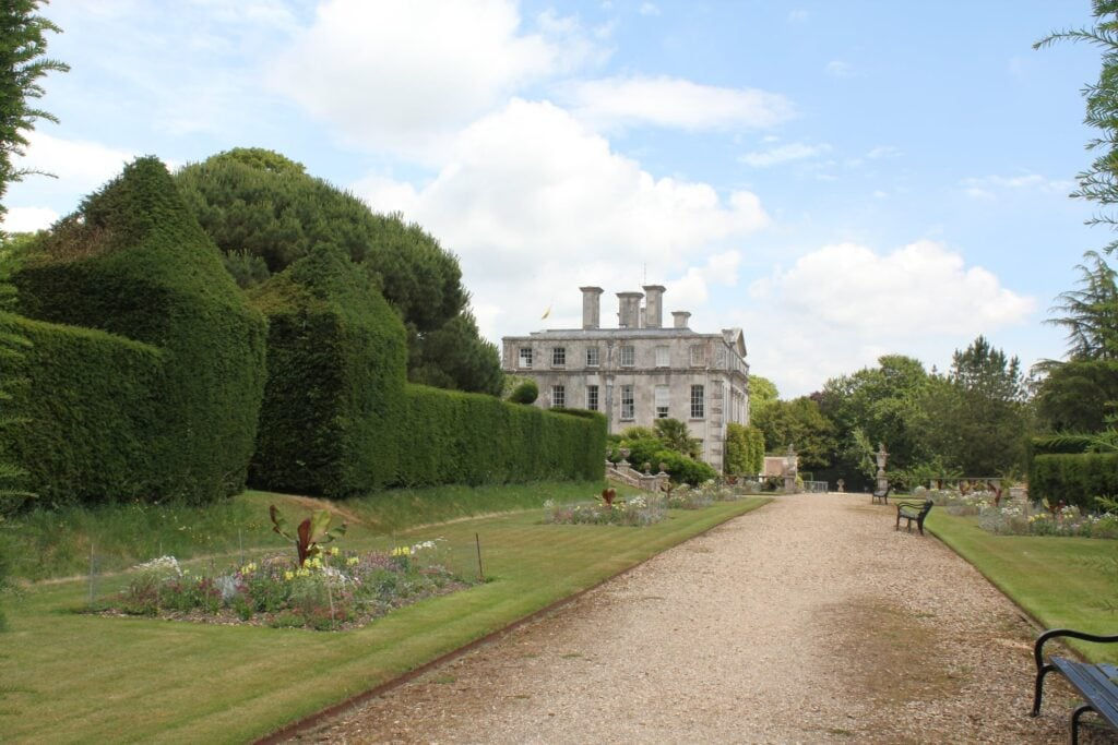 Kingston Maurward Gardens and Animal Park
