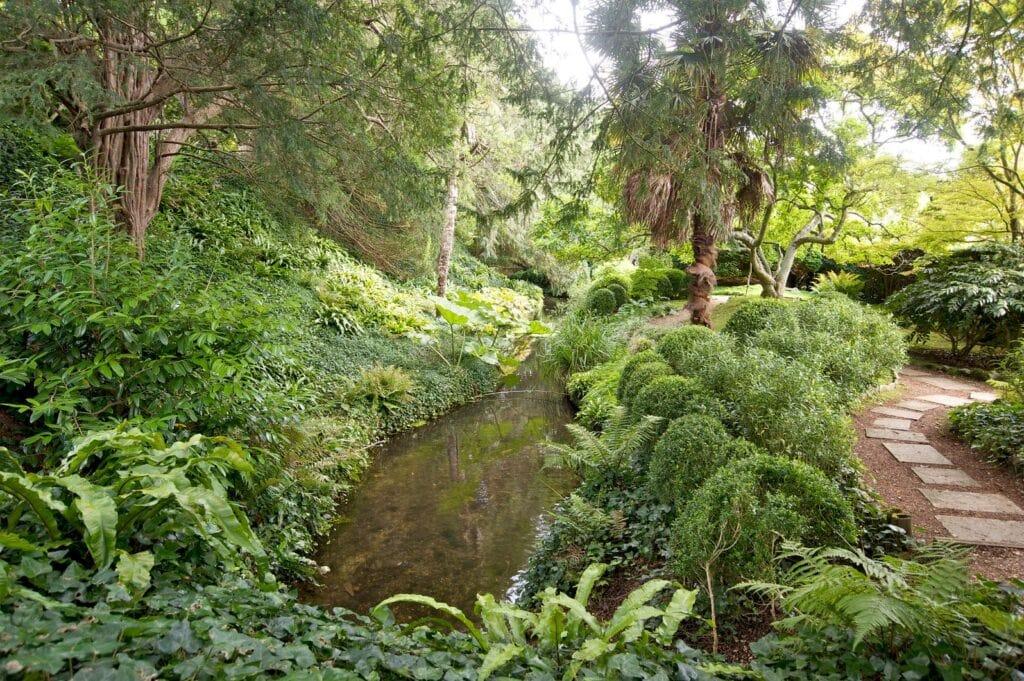 Thumbnail for Kingston Maurward Gardens and Animal Park