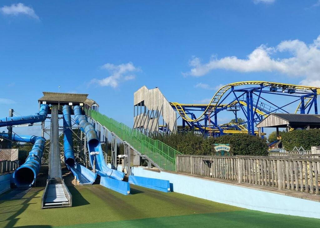 Featured image for Crealy Theme Park and Resort