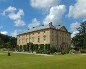 Pencarrow House and Garden