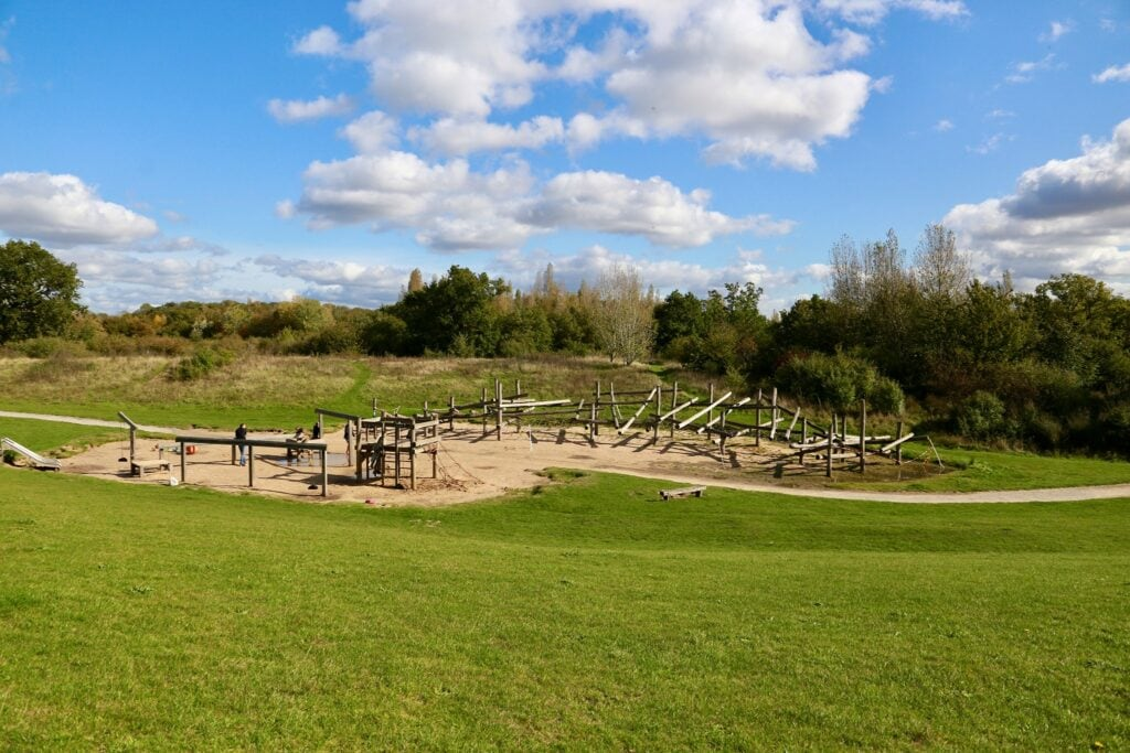 Great Notley Country Park
