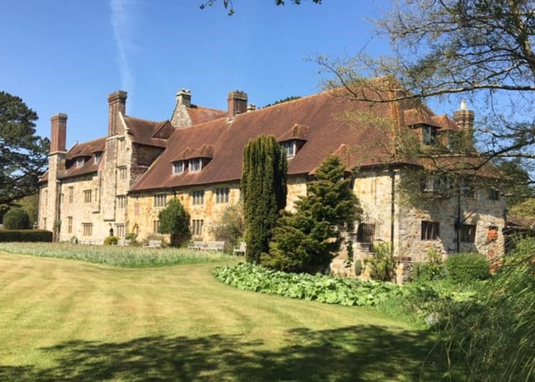 Featured image for Michelham Priory