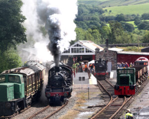 Stainmore Railway Company
