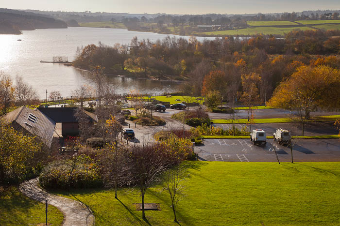 Featured image for Staunton Harold Reservoir