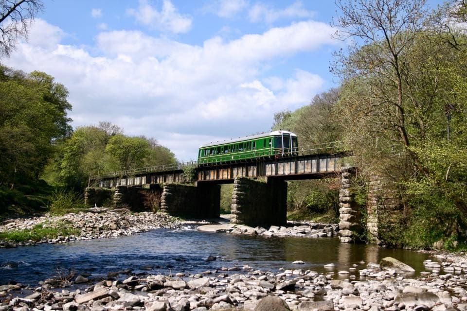 Thumbnail for Weardale Railway