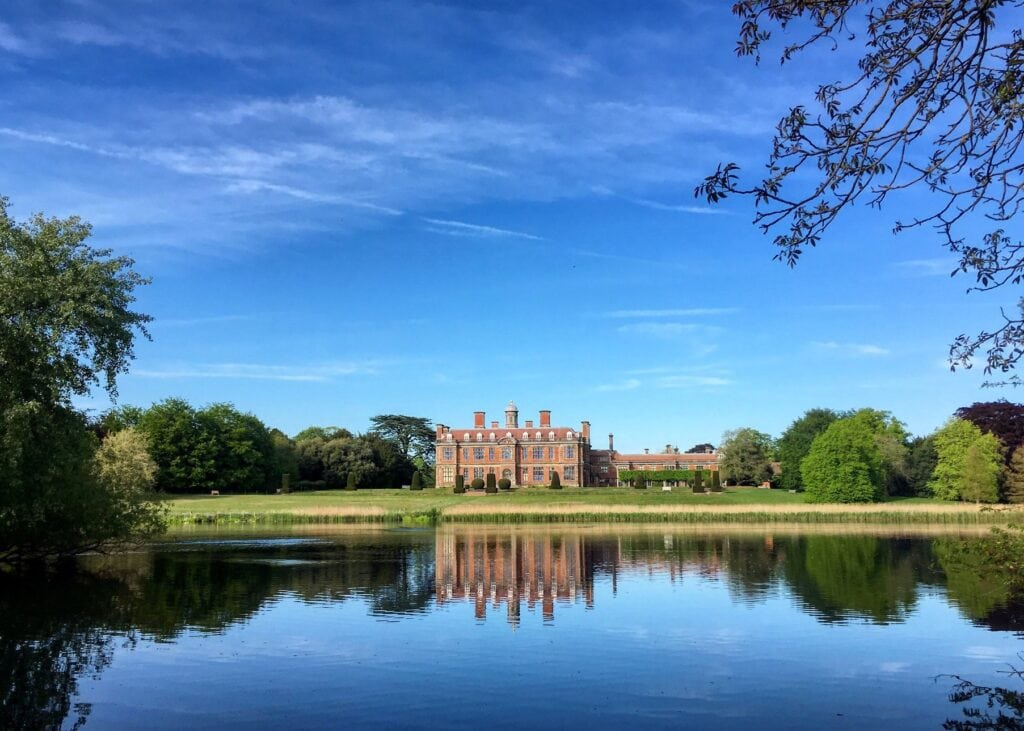 Thumbnail for Sudbury Hall and the National Trust Museum of Childhood