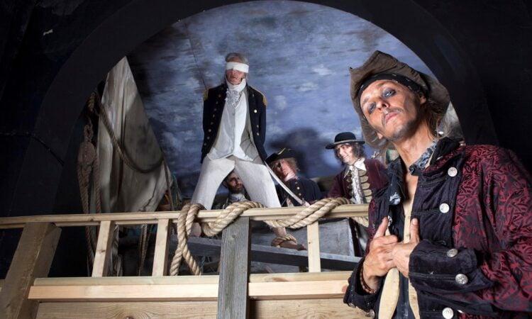 Pirate's Quest Newquay