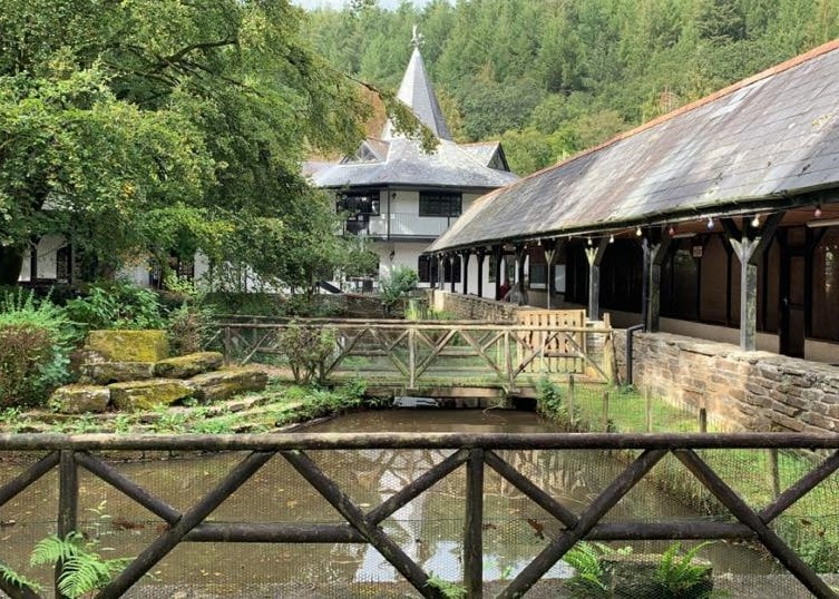 Thumbnail for Trago Mills Leisure Park
