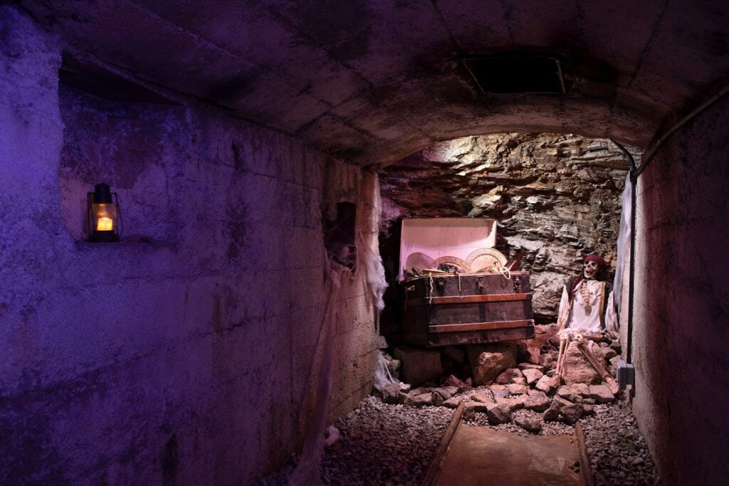 Thumbnail for Shipwreck Treasure Museum