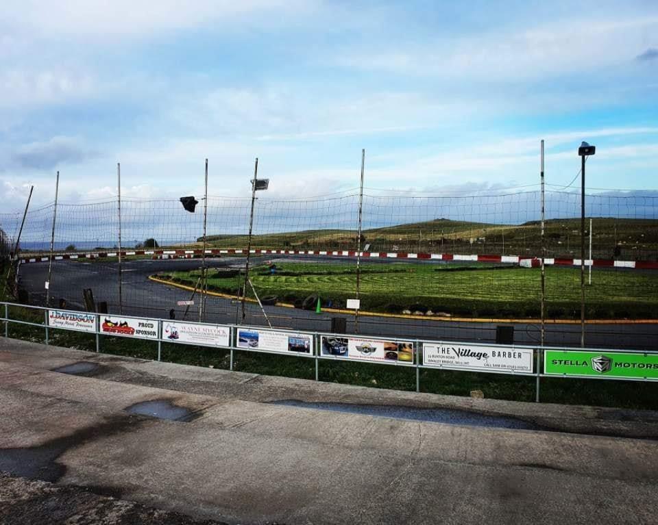 Thumbnail for Buxton Raceway