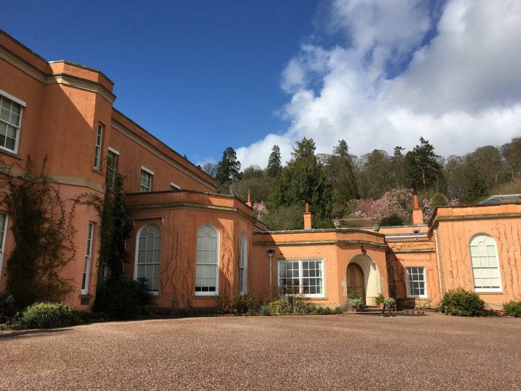 Killerton House National Trust