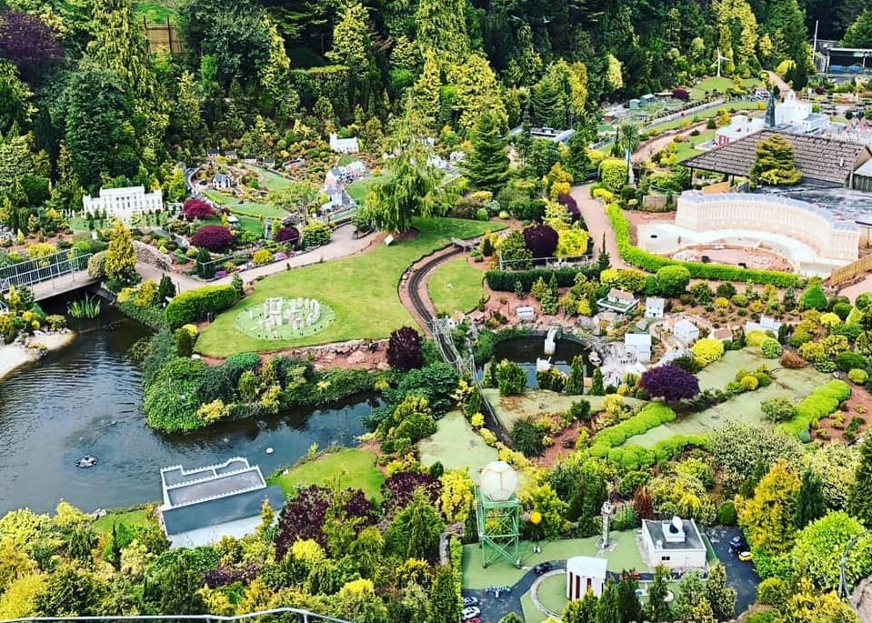Featured image for Babbacombe Model Village