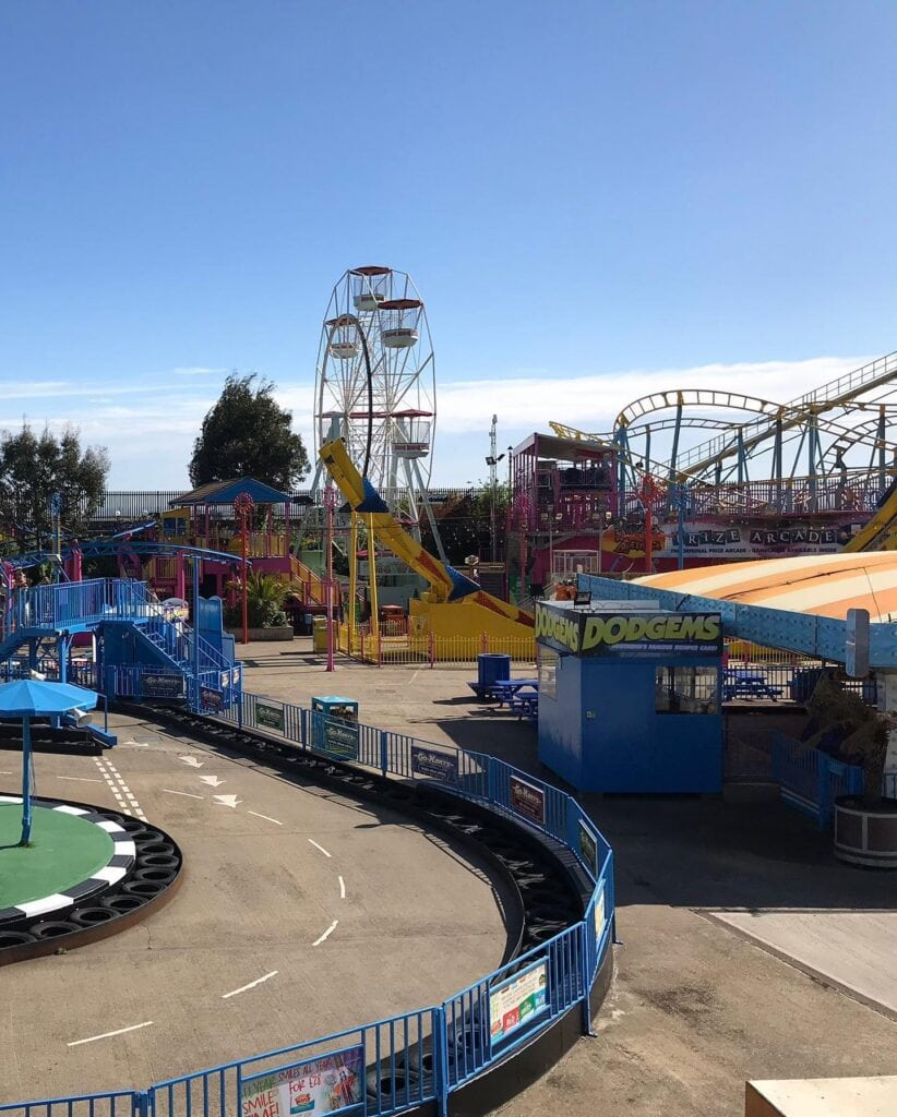 Adventure Island Essex Where To Go With Kids