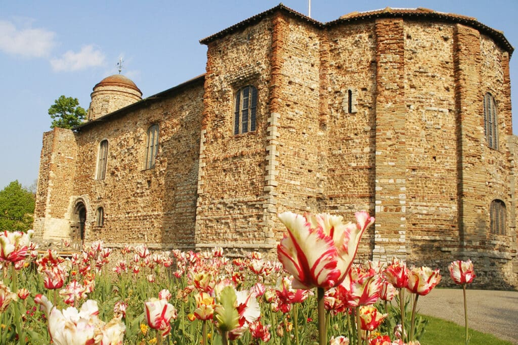 Featured image for Colchester Castle