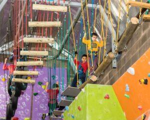 Alter Rock Indoor Climbing Centre