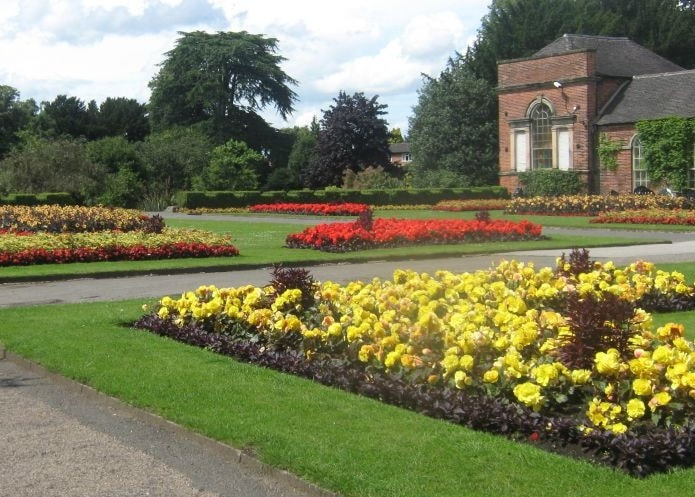 Featured image for Markeaton Park