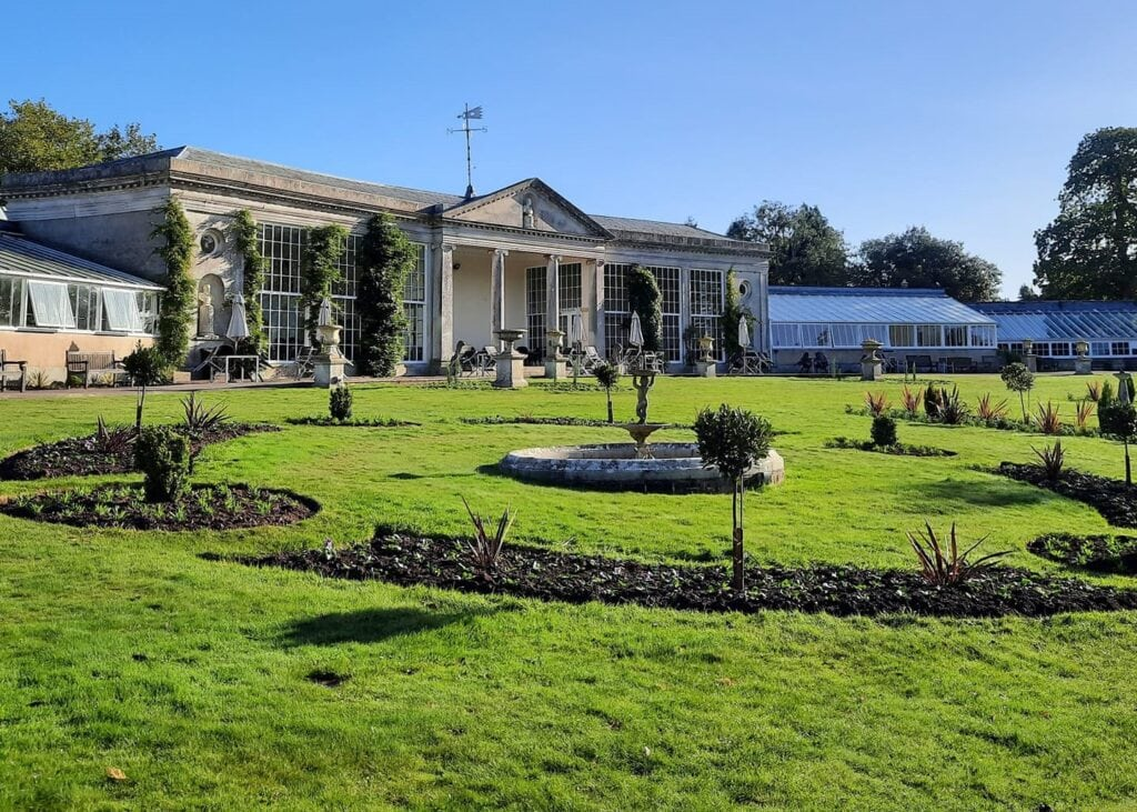 Featured image for Bicton Park Botanical Gardens