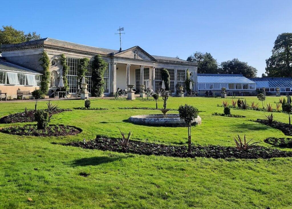 Bicton Park Botanical Gardens