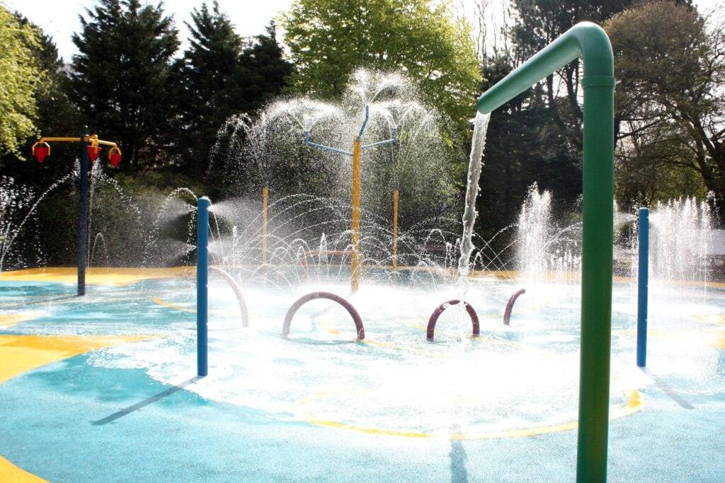 Thumbnail for Happy Mount Park
