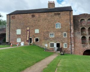 Moira Furnace Museum and Country Park
