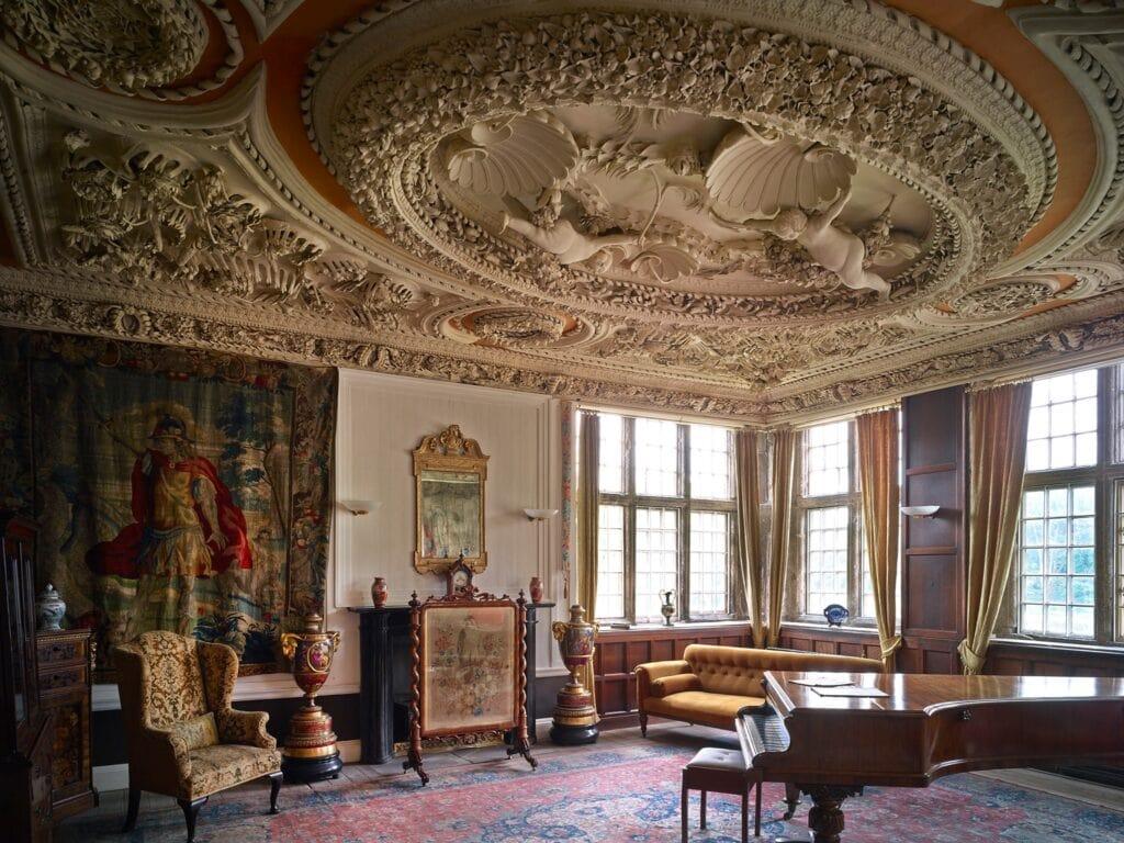 Astley Hall Chorley