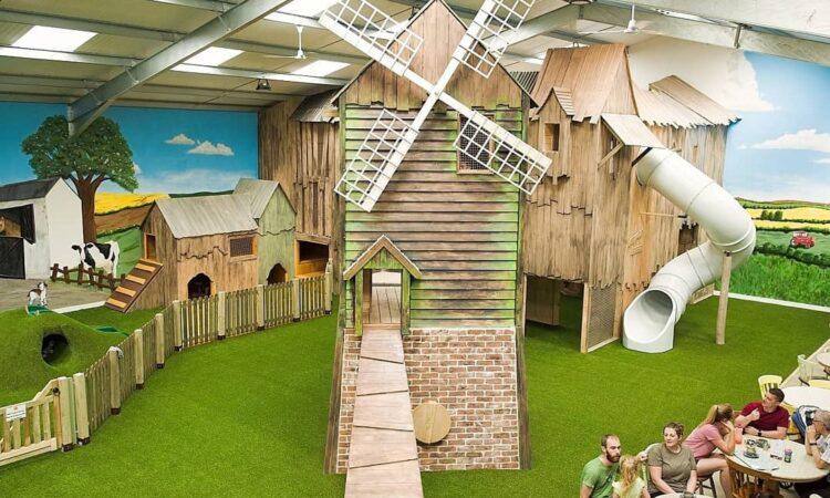 Windmill Farm Park