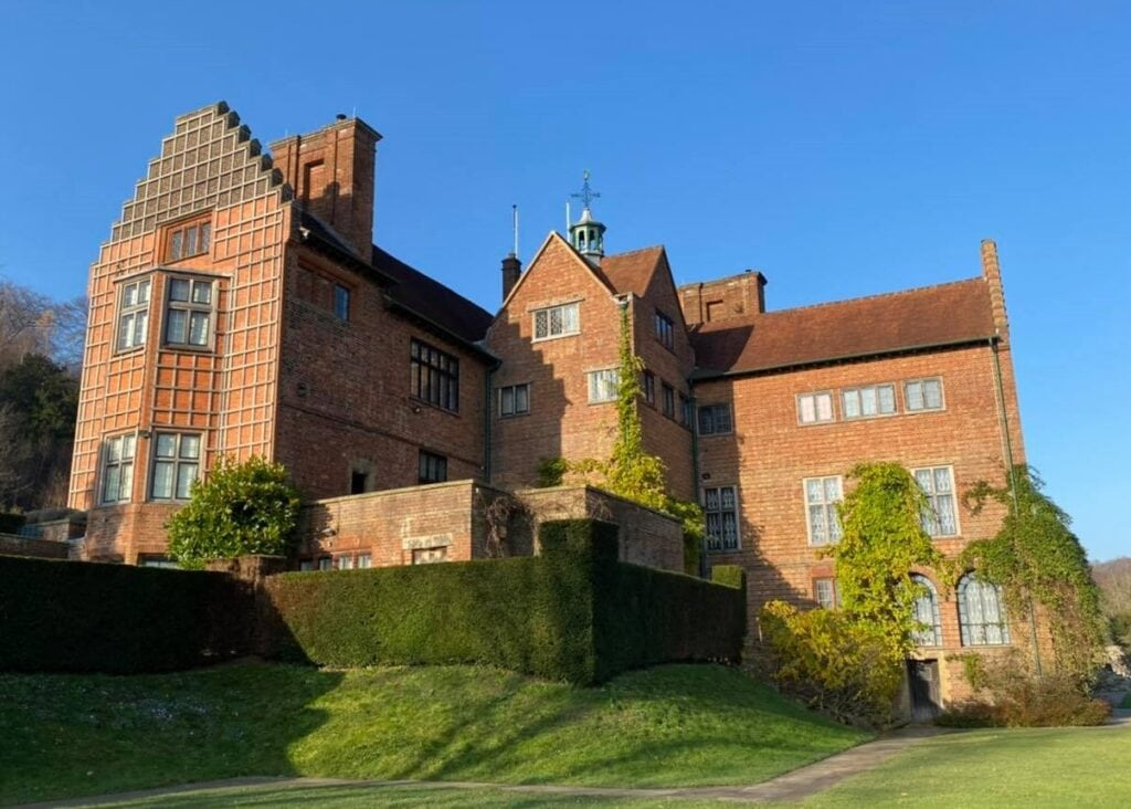 Thumbnail for Chartwell National Trust