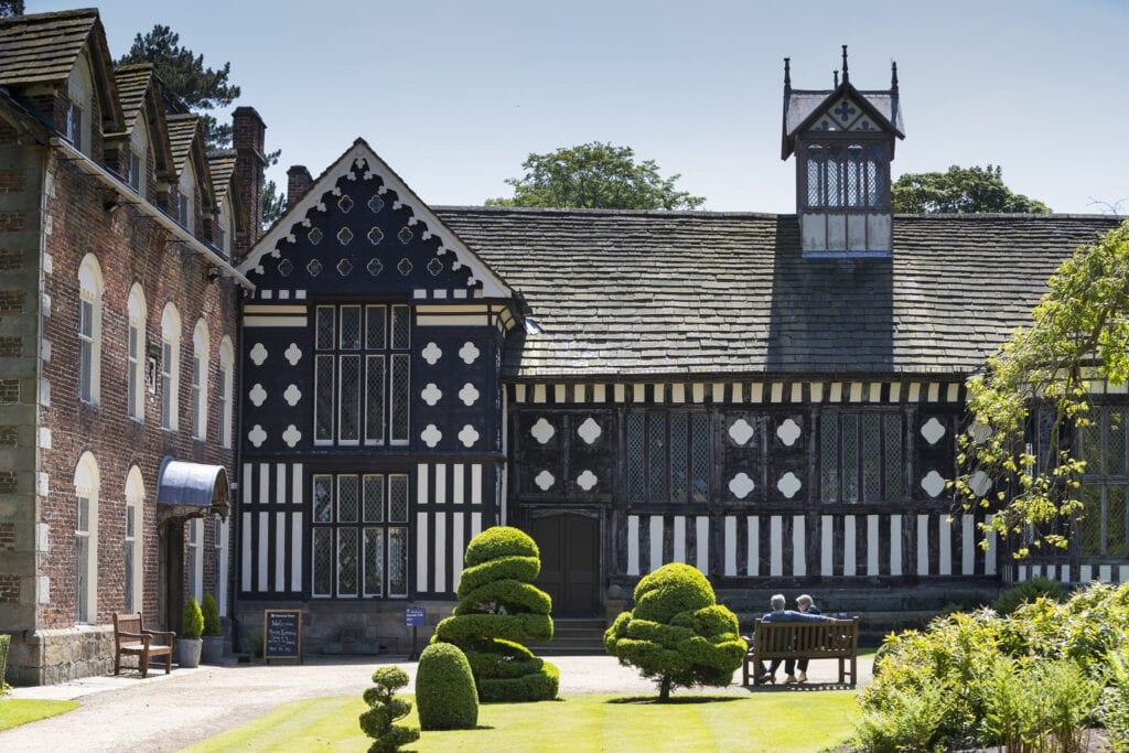 Thumbnail for Rufford Old Hall
