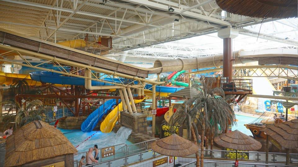 Featured image for Sandcastle Waterpark