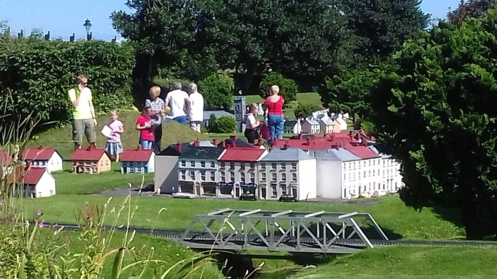 Featured image for Southport Model Railway Village