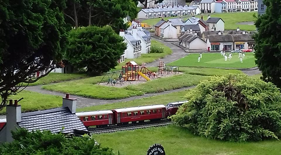 Southport Model Railway Village