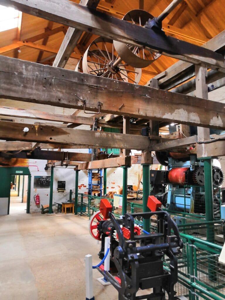 The Brickworks Museum