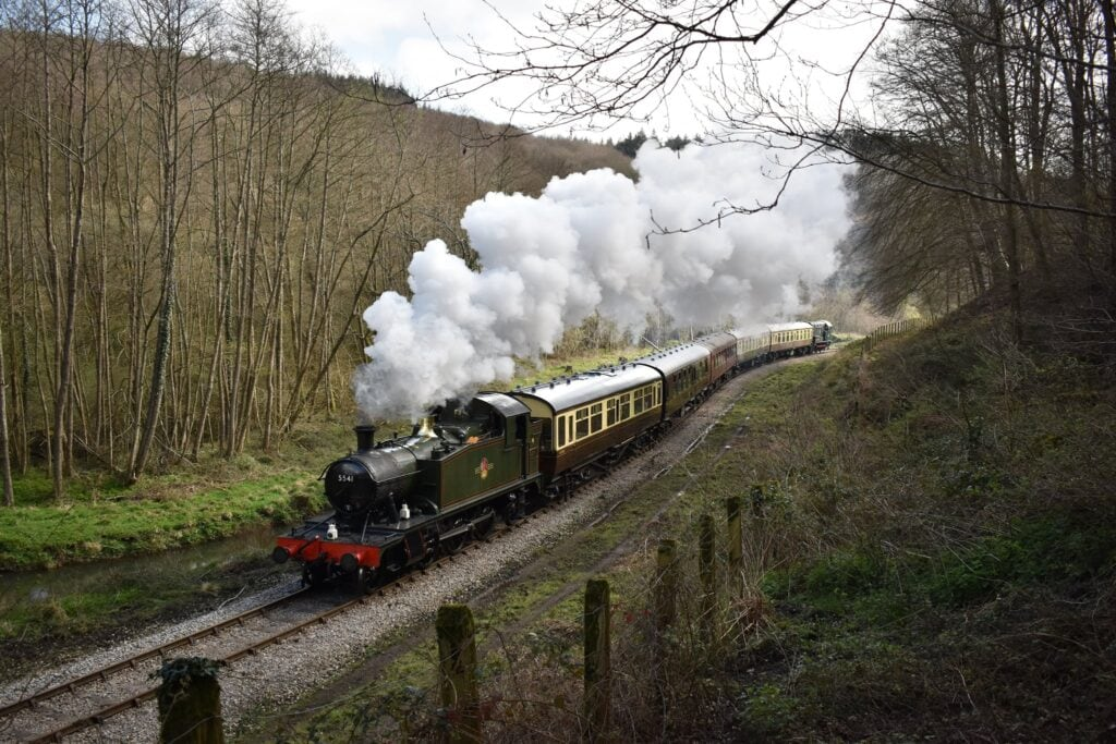 Featured image for Dean Forest Railway