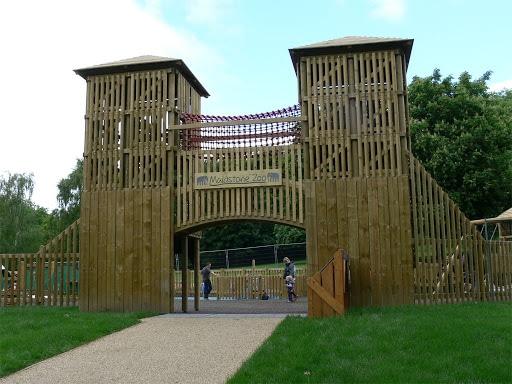 Thumbnail for Cobtree Manor Park