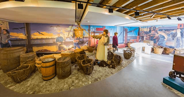Time and Tide Museum of Great Yarmouth Life