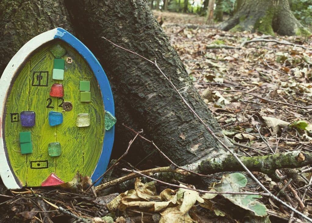 The Green Fairy Trail