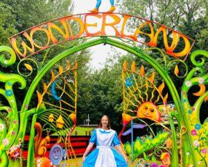 Wonderland Telford