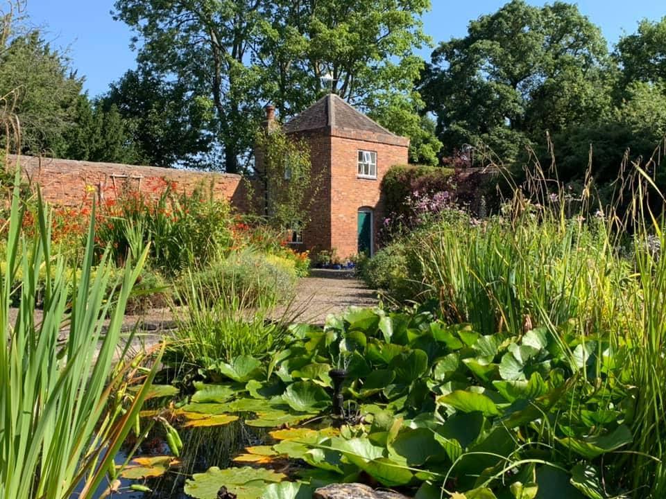 Middleton Hall and Gardens