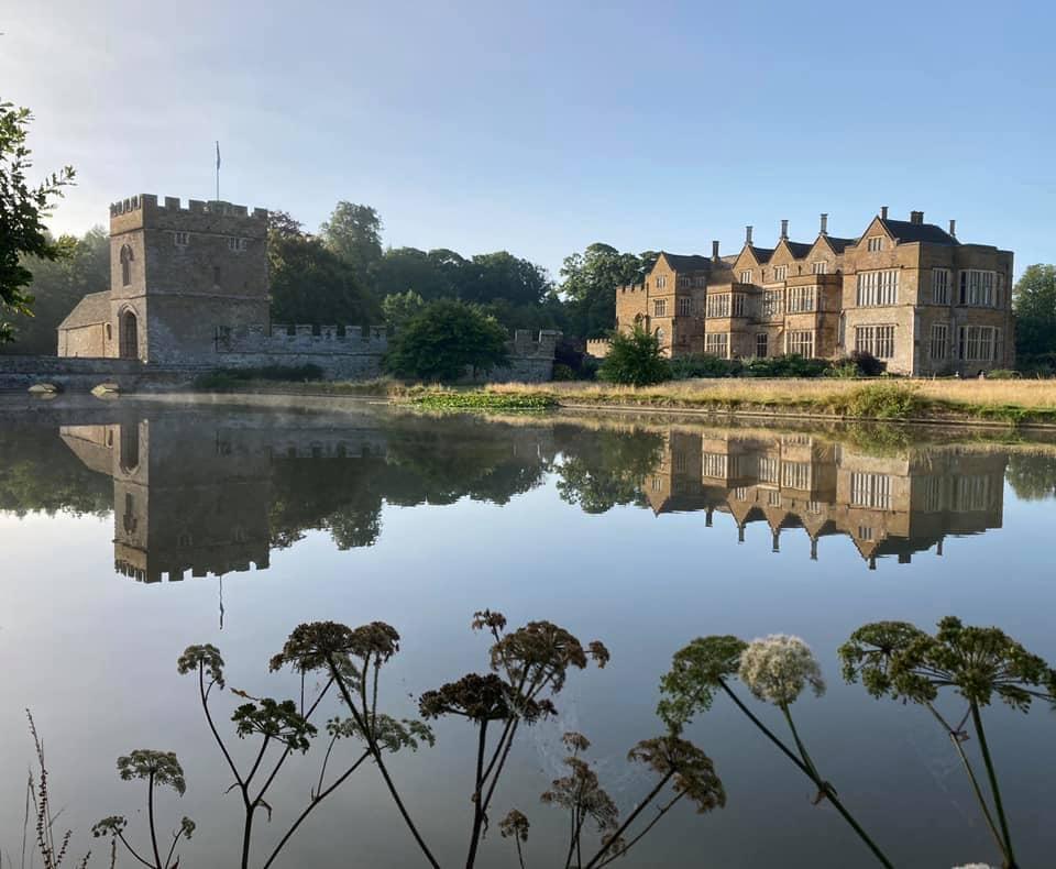 Thumbnail for Broughton Castle