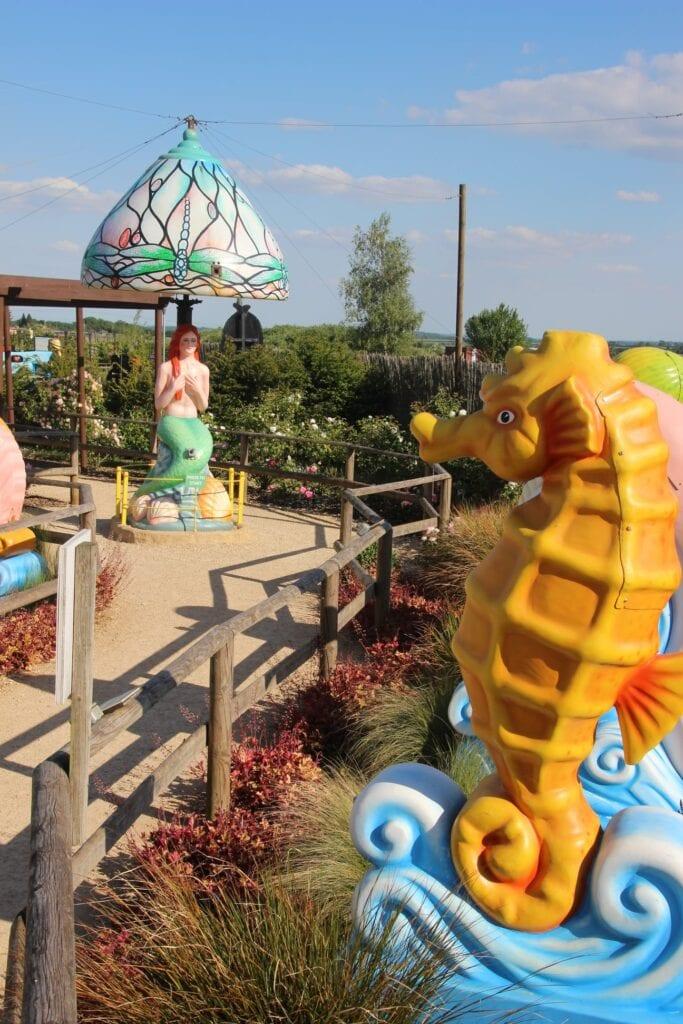 Thumbnail for Fairytale Farm