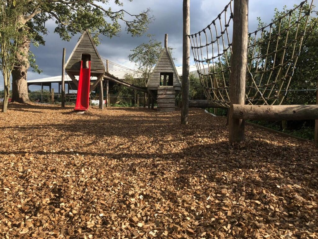 Thumbnail for Play @ Lower Drayton Farm