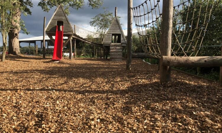 Play @ Lower Drayton Farm