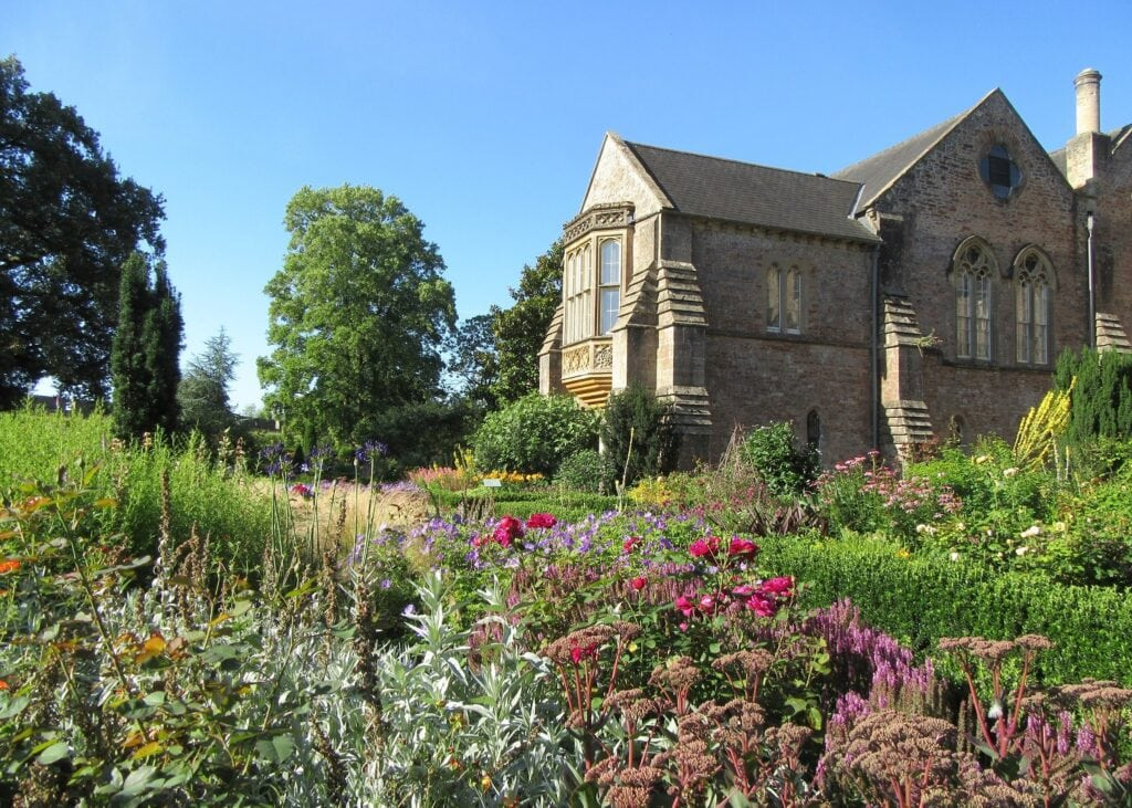 Bishops Palace and Gardens