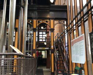 Nottingham Industrial Museum