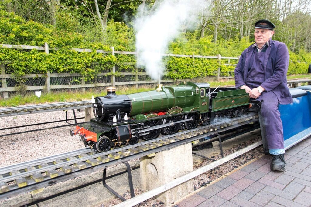 Great Central Railway Nottingham